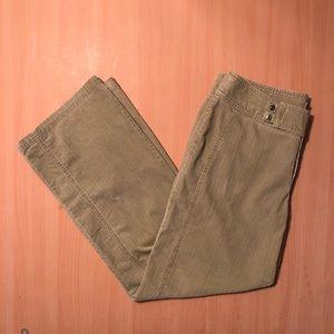 Columbia Vertex Corduroy pants
